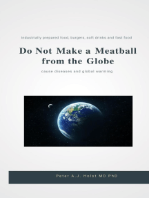 Do Not Make a Meatball from the Globe