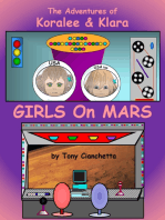 Girls On Mars