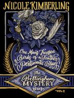 The Bellingham Mystery Series Volume 2