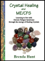 Crystal Healing and ME/CFS