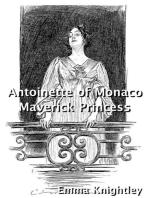 Antoinette of Monaco