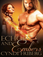 Echoes and Embers