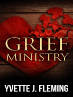 Grief Ministry