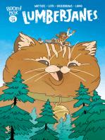 Lumberjanes #54