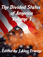 The Divided States of America Vol. 1