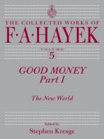 Good Money, Part 1