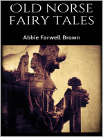 Old norse fairy tales