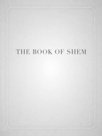 The Book of Shem