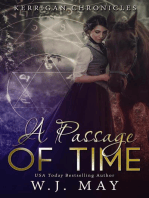 A Passage of Time