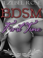 BDSM First Time