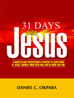 31 Days With Christ