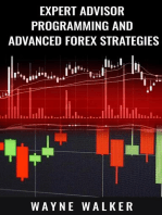 Expert Advisor Programming and Advanced Forex Strategies