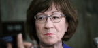 Susan Collins Says She Believes Survivors—Just Not Ford