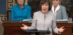 Read Susan Collins's Historic Floor Speech on Brett Kavanaugh