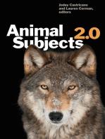Animal Subjects 2.0