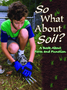 So What About Soil?: A Book About Form And Function