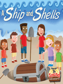 A Ship and Shells: Phonetic Sound /sh/