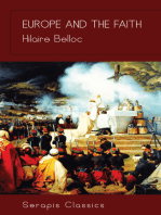 Europe and the Faith (Serapis Classics)