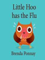 Little Hoo has the Flu