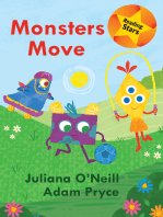 Monsters Move