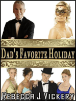 Dad's Favorite Holiday