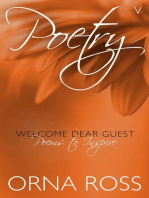 Poetry V
