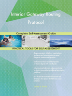 Interior Gateway Routing Protocol Complete Self-Assessment Guide