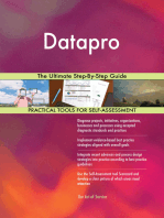 Datapro The Ultimate Step-By-Step Guide