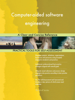 Computer-aided software engineering A Clear and Concise Reference