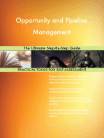 Opportunity and Pipeline Management The Ultimate Step-By-Step Guide