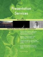 Presentation Services Third Edition
