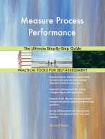 Measure Process Performance The Ultimate Step-By-Step Guide