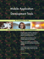 Mobile Application Development Tools A Complete Guide