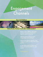 Engagement Channels Second Edition