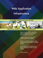 Web Application Infrastructure Complete Self-Assessment Guide