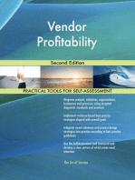 Vendor Profitability Second Edition