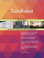 DataRobot Third Edition