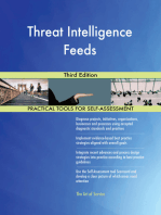 Threat Intelligence Feeds Third Edition