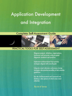 Application Development and Integration Complete Self-Assessment Guide