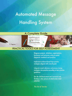 Automated Message Handling System A Complete Guide