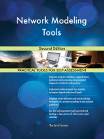 Network Modeling Tools Second Edition