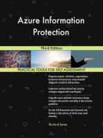 Azure Information Protection Third Edition