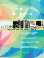 Product Satisfaction Third Edition