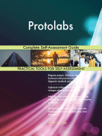 Protolabs Complete Self-Assessment Guide