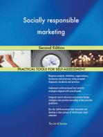 Socially responsible marketing Second Edition