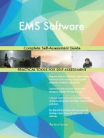 EMS Software Complete Self-Assessment Guide