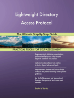 Lightweight Directory Access Protocol The Ultimate Step-By-Step Guide