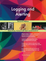 Logging and Alerting Second Edition