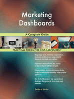Marketing Dashboards A Complete Guide