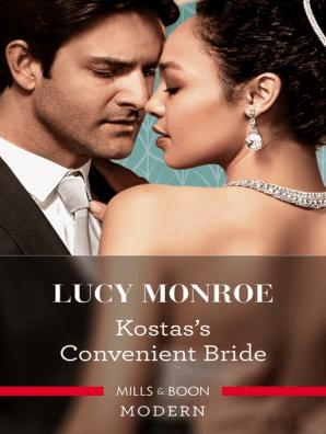 Kostas's Convenient Bride by Lucy Monroe - Read Online